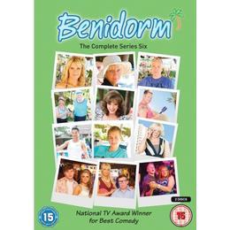 Benidorm - Series 6 [DVD]